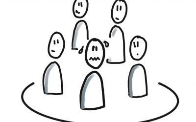 Hoe vatbaar ben jij voor groepsdruk?
